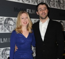Chelsea Clinton Marries Longtime Boyfriend Marc Mezvinsky