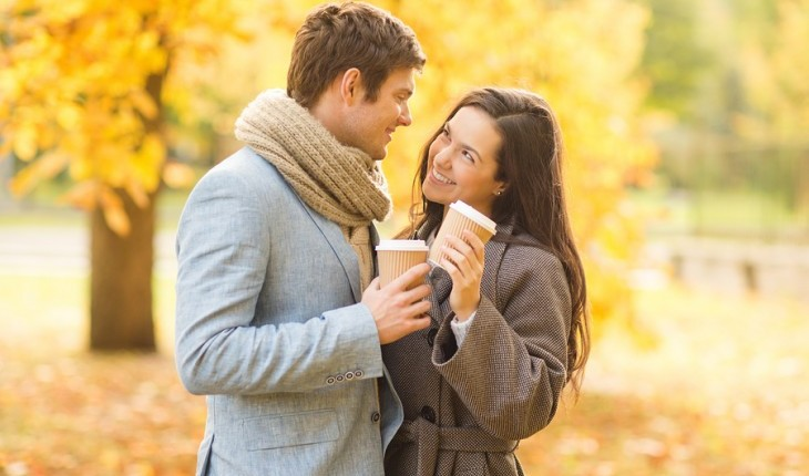 Cupid's Pulse Article: Expert Dating Advice: 5 First Date Ideas to Get Past the Winter Blues