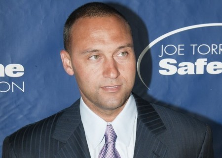 Cupid's Pulse Article: Derek Jeter Steps Out With New Girlfriend Hannah Davis
