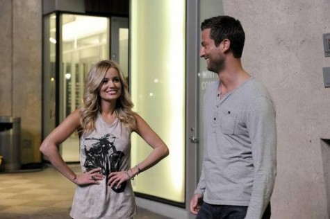 Cupid's Pulse Article: 'Bachelor Pad' Star Chris Bukowski Says He Still Has Feelings for Emily Maynard