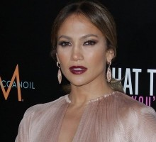 Jennifer Lopez: I Want To Be A Great Parent