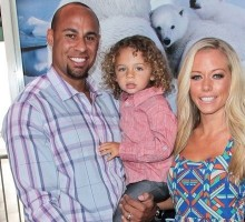 'Kendra On Top' Star Hank Baskett Set To Host Every Thing For Dads Convention
