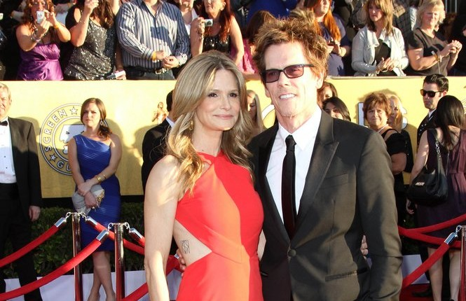 Cupid's Pulse Article: Kyra Sedgwick Opens Up About Why She Loves Husband Kevin Bacon