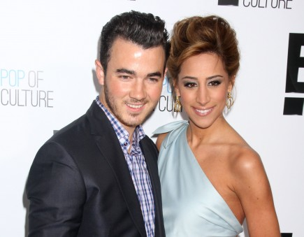 Cupid's Pulse Article: Danielle Jonas Shares Baby Sonogram
