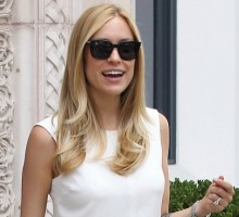 Kristin Cavallari Gushes About Motherhood