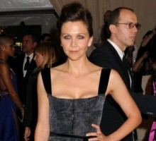 Maggie Gyllenhaal: I'm Less Judgmental Now That I'm A Mom