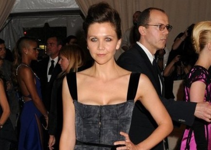 Cupid's Pulse Article: Maggie Gyllenhaal: I'm Less Judgmental Now That I'm A Mom