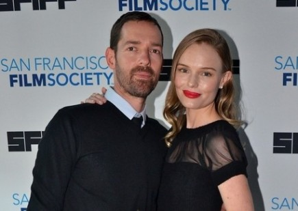 Cupid's Pulse Article: Rumor: Is Kate Bosworth Engaged?