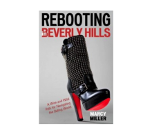 Marcy Miller Sheds Light on Looking for Love and 'Rebooting in Beverly Hills'