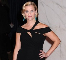 Reese Witherspoon Feels Sexier with Age