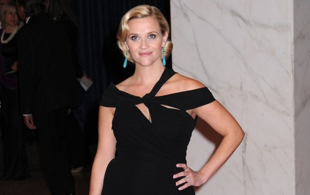 Cupid's Pulse Article: Giveaway: Reese Witherspoon's Sexy Sophisticated Style