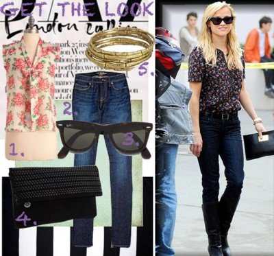 Cupid's pulse, get the look, reese witherspoon