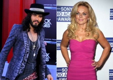 Cupid's Pulse Article: Is Russell Brand Dating a Spice Girl?