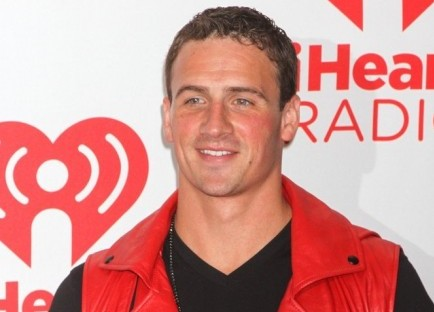 Ryan Lochte. Photo: PRN / PRPhotos.com