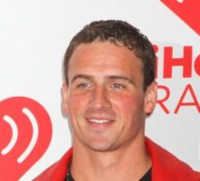 Olympian Ryan Lochte Speaks Out About Love and Relationships