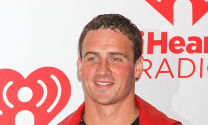 Cupid's Pulse Article: Celebrity News: Ryan Lochte 'Is Not Looking for a Relationship' During Olympics