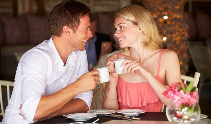 Subtle ways to get a second date. Photo: monkeybusinessimages / Bigstock.com