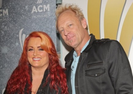 Cupid's Pulse Article: Wynonna Judd's Husband Is Injured in Motorcycle Crash