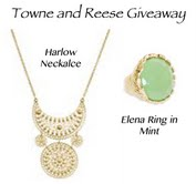 The Bachelorette's Emily Maynard loves Towne and Reese jewelry