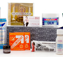 Giveaway: Take Care of Yourself and Your Sweetheart with KLUTCHClub