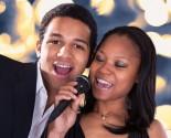 Weekend Date Idea: Karaoke Night