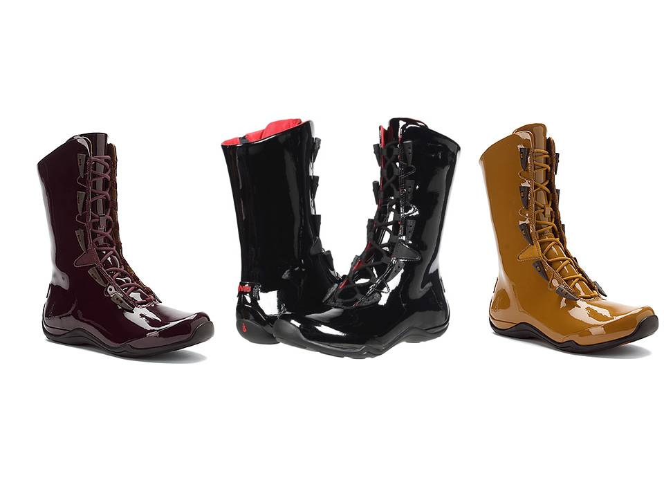Cupid's Pulse Article: Giveaway: Stay Dry and Cute on a Rainy Day with Ahnu Laguna Boots