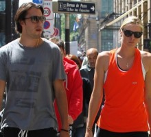 Maria Sharapova and Sasha Vujacic Call Off Their Wedding