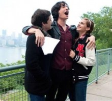 """The Perks of Being a Wallflower"": A Quirky Story About Friendship"