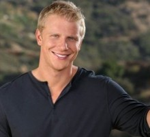 Sean Lowe Signs On As the Next 'Bachelor'