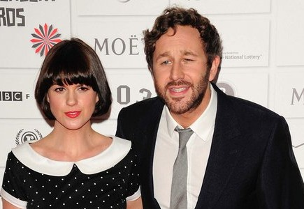 Cupid's Pulse Article: 'Bridesmaids' Star Chris O'Dowd Ties the Knot