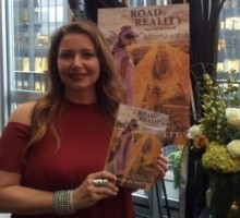 Dianne Burnett Steps Out of the Shadows in Her New Book, 'The Road to Reality: Voted Off the Island!…My Journey as a Real-Life Survivor'