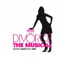 Giveaway: Win Tickets to See Divorce — The Musical