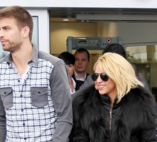 Shakira Says She'd Love to Have Eight or Nine Kids with Gerard Pique