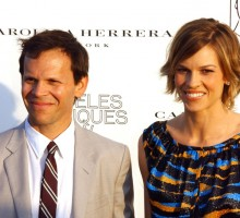 Hilary Swank and John Campisi Split