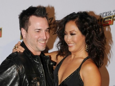 Cupid's Pulse Article: Carrie Ann Inaba Calls Off Her Engagement
