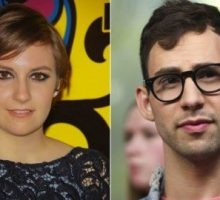 Celebrity Break-Up: Jack Antonoff Has Moved On After Split from Lena Dunham