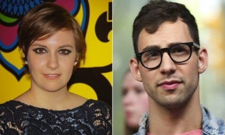 Cupid's Pulse Article: Rumor: Girls' Lena Dunham Is Dating Fun.'s Jack Antonoff