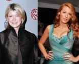 Martha Stewart Discusses Blake Lively and Ryan Reynolds' Wedding
