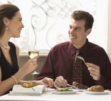 Pros & Cons: Splitting the Bill on a Date