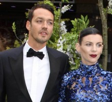 Liberty Ross Is Spotted With a Mystery Man Post-Cheating Scandal