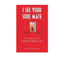 'I See Your Soul Mate': Sue Frederick Discusses How to Find the Love of Your Life
