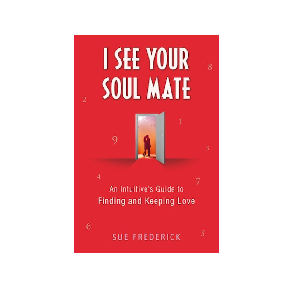 Cupid's Pulse Article: 'I See Your Soul Mate': Sue Frederick Discusses How to Find the Love of Your Life