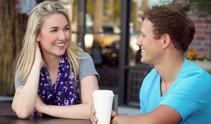 Cupid's Pulse Article: 5 Things You Should NEVER Say on a First Date