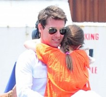 Tom Cruise Is Moving On But Misses Suri