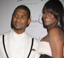 Usher Opens Up About His Heated Custody Battle