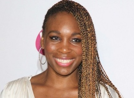 Cupid's Pulse Article: Venus Williams Steps Out With New Boyfriend Elio Pis