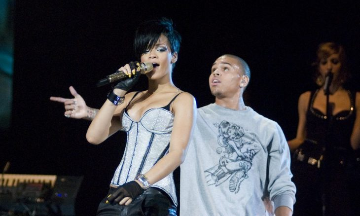 Cupid's Pulse Article: Sources Say Chris Brown and Rihanna Are Still Together, But Fighting