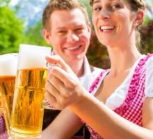 Date Idea: Seasonal Ale-House Excursion