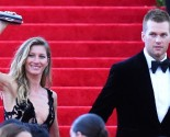 Celebrity News: Gisele Bundchen Consoles Husband Tom Brady After 2018 Super Bowl Loss