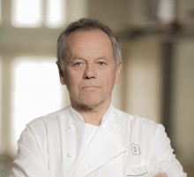 Wolfgang Puck of 'Top Chef: Seattle' Says Taste Is the Most Important Part of Cooking for Your Loved Ones
